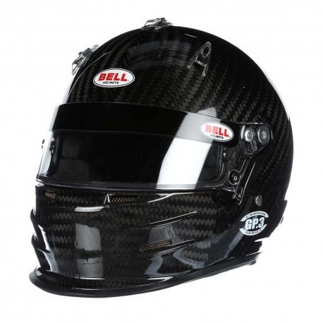 Helmet BELL GP-3 CARBON Auto Racing Fireproof, mondokart, kart