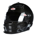 Casco BELL GP-3 CARBON - Auto Racing Ignifugo