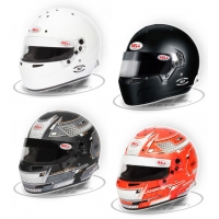 Casque BELL RS7 PRO Auto Racing