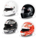 Casco BELL RS7 PRO - Auto Racing Ignifugo