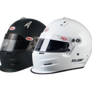 Casco BELL GP3 SPORT - Auto Racing Ignifugo, MONDOKART, kart