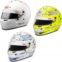 Helmet BELL RS7-K - Adult