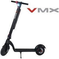 Scooter Eléctrico VMX - ¡Alcance hasta 45 KM!