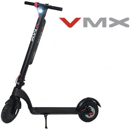 Scooter Eléctrico VMX - ¡Alcance hasta 45 KM!, MONDOKART, kart