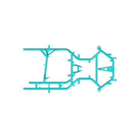 Rahmenchassis Formula K - FK - OK OKJ KZ (30mm or 32mm) EVO 2
