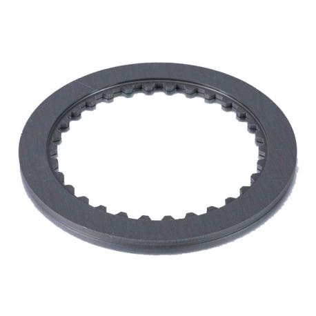Disco ALLUMINIO RACING frizione interno 4mm Acciaio Modena KK1