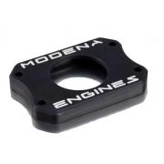 Reed valve front plate Modena MKZ, mondokart, kart, kart store