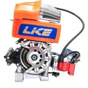 Moteur complet LKE R15 60cc Mini Baby, MONDOKART, kart, go