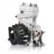 Motoren IAME Parilla X30 125cc Complete 2019 NEW!, MONDOKART