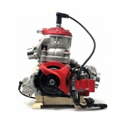 Motor BMB HAT KGP 125cc, MONDOKART, kart, go kart, karting