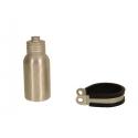 Schmutzwassertank Aluminium KE Technology, MONDOKART, kart, go