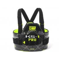 Protector Costillas Homologado FIA OMP KS-1 PRO