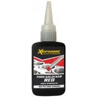 Threadlocker Xeramic RED Strong - 50ML