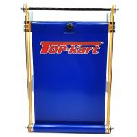 Curtain for Radiator Top-Kart