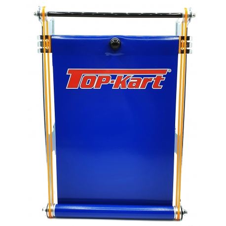 Curtain for Radiator Top-Kart, mondokart, kart, kart store