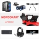 Kit Completo Gaming F1 - Fanatec / Rs by AK Informatica -