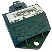 Electronic control unit Rotax Max Evo (Dellorto), mondokart