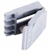 Protezione Centralina in Gomma Rotax, MONDOKART, kart, go kart