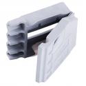 Protección Goma Unidad Control Electrónico Rotax, MONDOKART