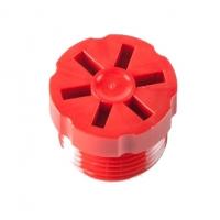 Power valve adjustment screw Rotax EVO