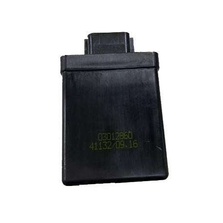 CDI Box Black Mini 60cc - 16.000 RPM, mondokart, kart, kart