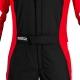 Suit Sparco Competition PRO Autoracing Fireproof, mondokart