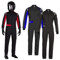 Suit Sparco ONE Autoracing Fireproof