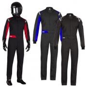 Suit Sparco ONE Autoracing Fireproof, mondokart, kart, kart