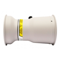 Rear Magnesium Rim AMV TIGER Oxitech 212mm