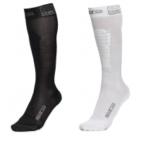 Socks Fireproof Sparco Compression