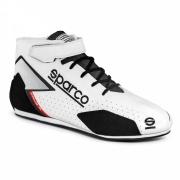 Schuhe Car Racing Sparco PRIME - R - Feuerbeständige