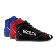 Shoes Car Racing Auto Sparco SLALOM Fireproof, mondokart, kart