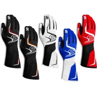 Gloves Sparco TIDE Autoracing Fireproof