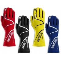 Handschuhe Sparco LAND+ Autoracing Fireproof