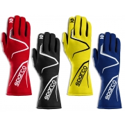 Gloves Sparco LAND+ Autoracing Fireproof, mondokart, kart, kart