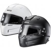 Sparco Helmet RF-5W AIR PRO - Auto Racing Fireproof Hans - 8859