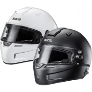 Sparco Helmet RF-5W AIR PRO - Auto Racing Fireproof Hans -