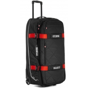 Travel Bag Sac Sparco, MONDOKART, kart, go kart, karting