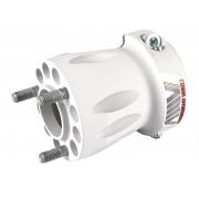 Rear Hub Magnesium 50 X 95 AMV OXiTECH, mondokart, kart, kart