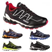 Chaussures Mechanic Sparco Torque