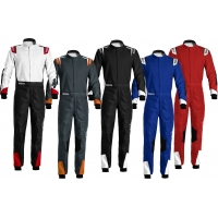 Kart Suit Sparco X-LIGHT (Adult - Child)