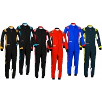 Kart Suit Sparco THUNDER K43 (Adult - Child)