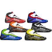 Shoes Sparco K-RUN NEW!, mondokart, kart, kart store, karting