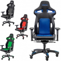Bürositz Gaming Sparco STINT