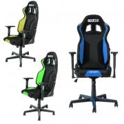 Bürositz Gaming Sparco GRIP, MONDOKART, kart, go kart, karting