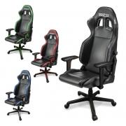 Bürositz Gaming Sparco ICON, MONDOKART, kart, go kart, karting