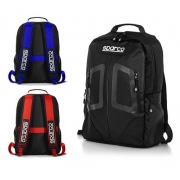 BackPack Racing Sparco, mondokart, kart, kart store, karting