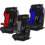 Kindersitz Car Sparco SK700, MONDOKART, kart, go kart, karting