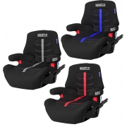 Child Seat Car Sparco SK900I, mondokart, kart, kart store