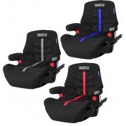 Kindersitz Car Sparco SK900I, MONDOKART, kart, go kart